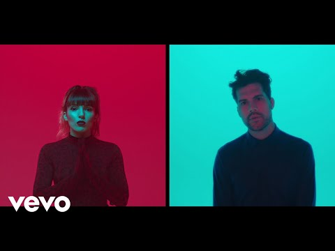 Oh Wonder - I Wish I Never Met You (Official Video)