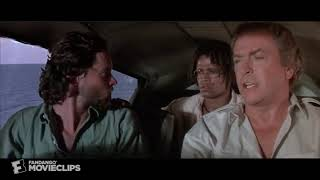 Jaws  The Revenge 6 8 Movie CLIP   Come and Get Me 1987 HD   YouTube