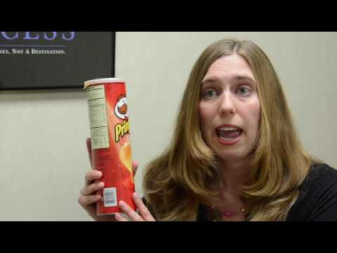 What is the Difference Between Low Fat and Reduced Fat Snack with Jaime Schlomann, Diabetic Educator