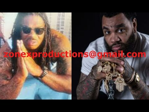B.G. From Cash Money DISSES Kevin Gates for dissin C- Murder