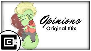 Opinions (Original Mix)   CG5