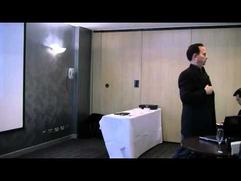 "Jeff Bullas Part 7 of 7 ""Social Media Marketing For Business"""