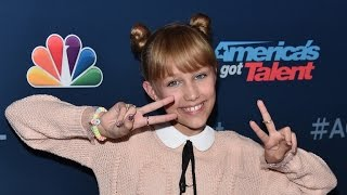 'America's Got Talent' Winner Grace VanderWaal Gets Surprise of a Lifetime From Taylor Swift