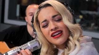 Rita Ora - R.I.P. (Acoustic) | Performance | On Air With Ryan Seacrest