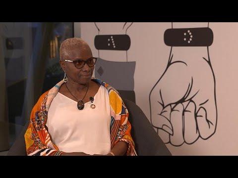 Afrika első számú dívája az esélyegyenlőségért harcol
