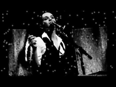 Placebo - The Movie on your Eyelids (with Lyrics)