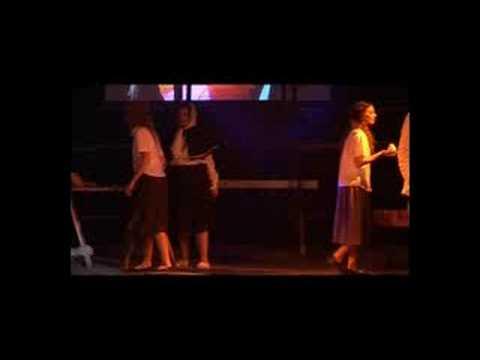 Musical Don Bosco (Almagro)