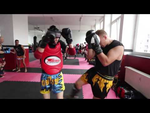 Black Scorpions Sparring Sunday