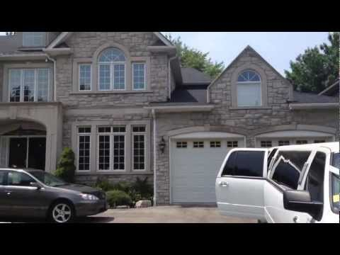 Toronto wedding Limousine service by Brothers Limousine