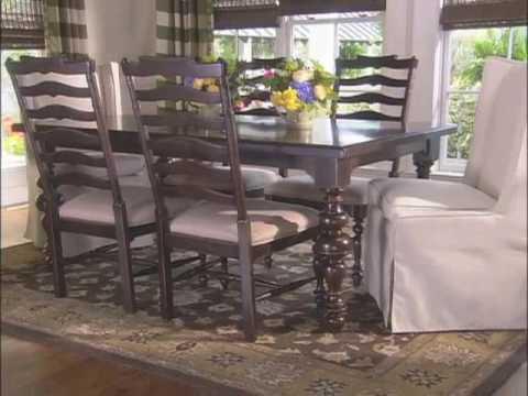 Paula Deen Home Furniture at Furniture Barn