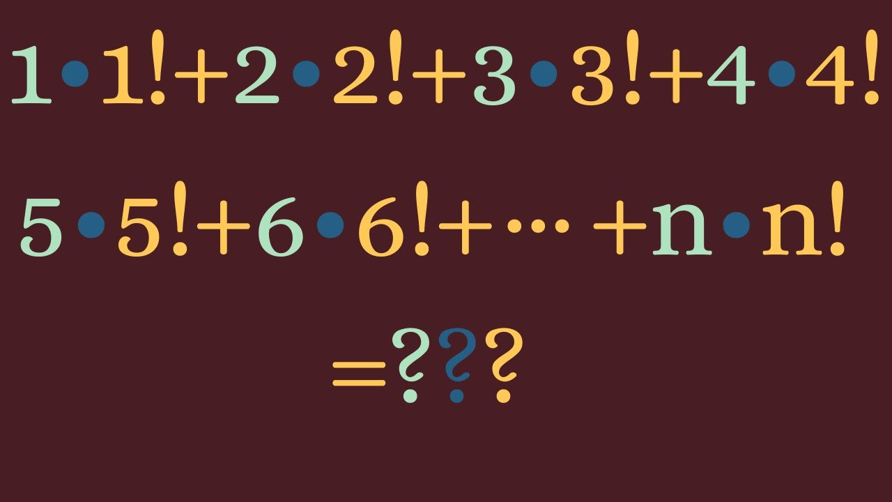 Make it look like a simple calculus problem.