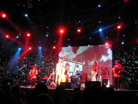Billy's Band - В этом городе (12/04/2013)