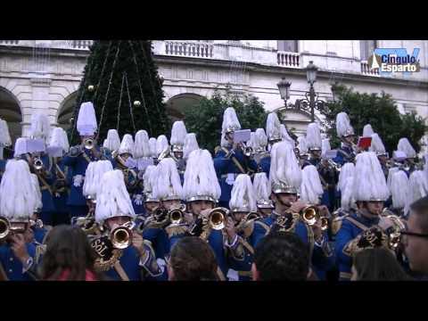 """Marcha """"Sol"""" de la Banda del Sol"""