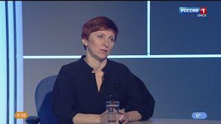 «Актуальное интервью»: занятость и рынок труда