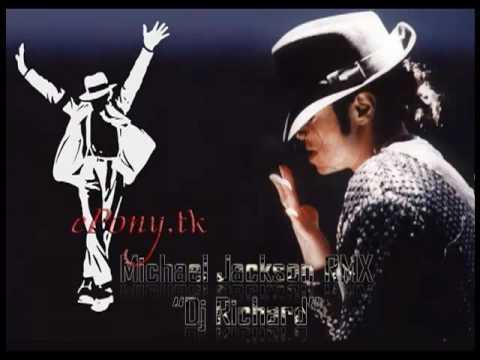 Mezcla de Michael Jackson