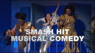PREVIEW: Arkansas Repertory Theatre's Production of Mamma Mia!