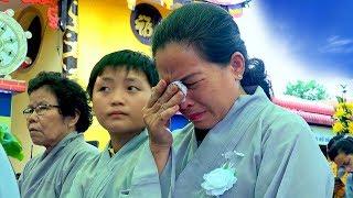 Đại Lễ Vu Lan Báo Hiếu 2019 - Chùa Minh Đức