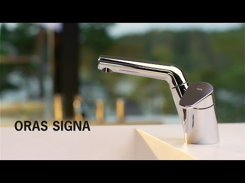 Oras Signa - Form & Function