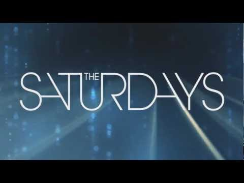 Baixar The Saturdays - What About Us (Remix Lyric Video)