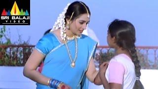 Tata Birla Madyalo Laila Movie Laya Humanity Scene | Sivaji, Laya | Sri Balaji Video