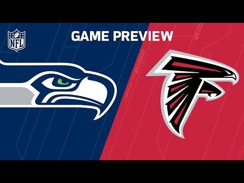 Seahawks vs. Falcons | Around the NFL Podcast | NFL Divisional Round Previews