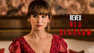 Red Sparrow - Film - REVEU