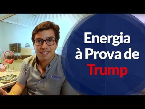 Energia à Prova de Trump