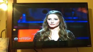"The Voice- Season 14-  Batttles-  Jackie Vena &. Stephanie. Skipper-  Performance- These Dreams """""