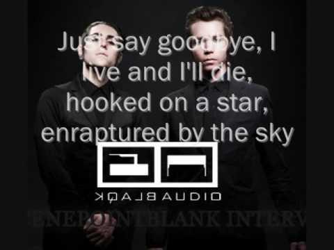 Blaqk Audio - Semiotic Love (with lyrics)