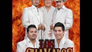 Los Chavalos -- El Marihuano