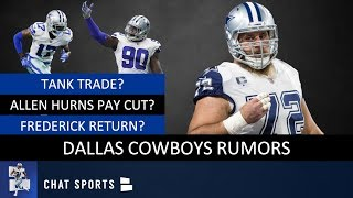 Cowboys Tickets Dallas   Watch Videos   Tale of the Tape: Tavo