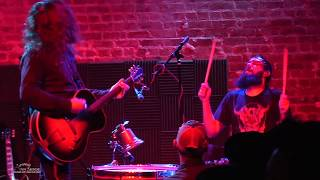 The Picturebooks at the Hi Hat Los Angeles