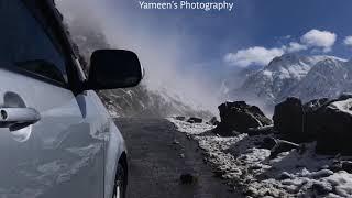 A Day in Mountains, Naran to Lulusar lake.