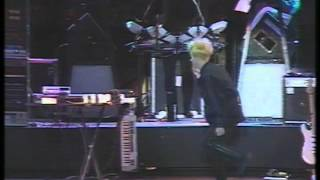 Howard Jones - Things Can Only Get Better (JAPAN AID 1986)