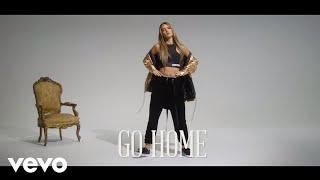 Adelén - Go Home (Official Lyric Video)