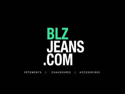 BLZ jeans // La mode homme en un clic !