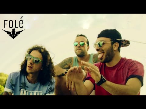 Blunt & Real ft. Ledri Vula - Nese m'don ti - Remix (Official Video HD)
