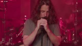 Audioslave - Like a Stone (Live, Anti-Inaugural Ball 2017)