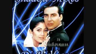Aksar is duniya mein mp3 karaoke   hindi karaoke   dhadkan karaoke.