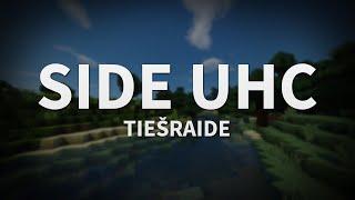 Side UHC #68 TIEŠRAIDE