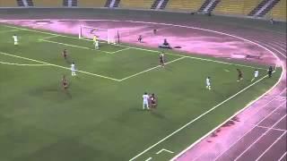 اهداف مباراة اليمن 0 1 كوريا ش تصفيات كأس العالم آسيا -