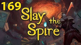 Slay the Spire - Northernlion Plays - Episode 169 [Exception]