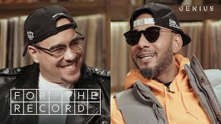 "Swizz Beatz On 'Poison,' Making Lil Wayne's ""Uproar,"" & The First Time He Met JAY-Z 