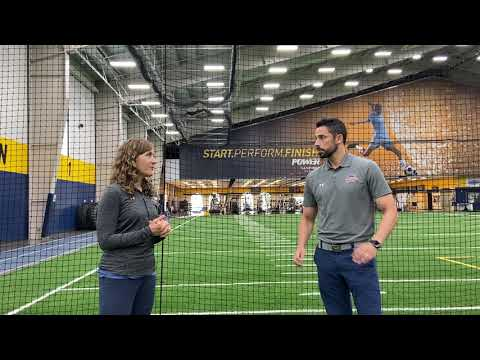 Sanford Sports Team Shares Tips on How to Handle Interruptions to Your Diet Throughout the Season