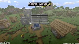 How to Customize Superflat Worlds - Minecraft Java 1.14.4+