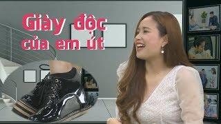 Vì sao Minh - GẠO NẾP GẠO TẺ chuyên đi những đôi giày không giống ai trong phim?