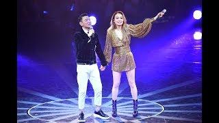 容祖兒紅館演唱會2019 - 第12場嘉賓 劉德華!合唱《一起走過的日子》 YouTube 影片
