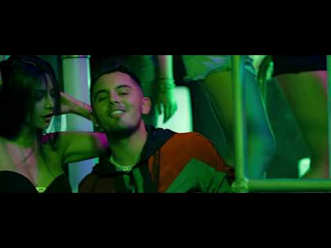 Ajena - Dylan Fuentes X Myke Towers (Video Oficial)