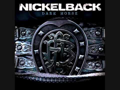 Nickelback-Shakin' Hands