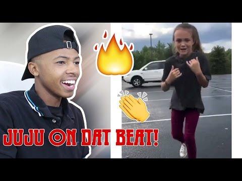 Juju On Dat Beat Challenge Compilation